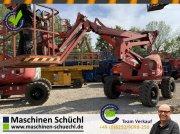 Arbeitsbühne des Typs Haulotte HA 16 PX NT  Gelenk-Teleskopbühne 4x4 Allrad, Gebrauchtmaschine in Schrobenhausen-Edels