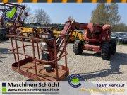 Arbeitsbühne typu Haulotte HA 16 PXNT Gelenk-Teleskopbühne 4x4 Jib, Gebrauchtmaschine v Schrobenhausen
