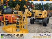 Arbeitsbühne typu Haulotte HA 16 PXS Gelenk-Teleskopbühne 4x4 Allrad 16m Arbe, Gebrauchtmaschine v Schrobenhausen