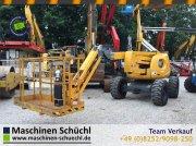 Arbeitsbühne tip Haulotte HA 16 PXS Gelenk-Teleskopbühne 4x4 Allrad 16m Arbe, Gebrauchtmaschine in Schrobenhausen
