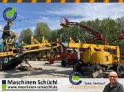 Arbeitsbühne des Typs Haulotte HA 20 PX Gelenk-Teleskopbühne mit JIB-Arm, Gebrauchtmaschine in Schrobenhausen-Edels