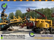 Arbeitsbühne des Typs Haulotte HA 20 PX Gelenk-Teleskopbühne mit JIB-Arm, Gebrauchtmaschine in Schrobenhausen