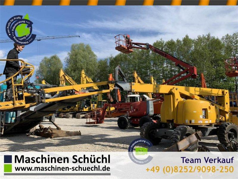 Arbeitsbühne typu Haulotte HA 20 PX Gelenk-Teleskopbühne mit JIB-Arm, Gebrauchtmaschine v Schrobenhausen (Obrázok 1)