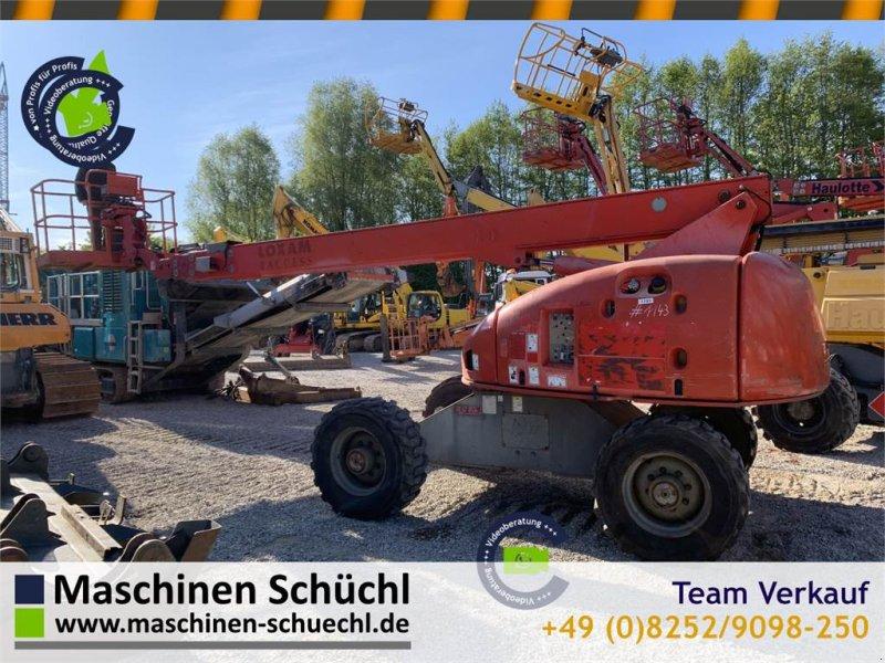 Arbeitsbühne typu Haulotte HA 21 TX Gelenk-Teleskopbühne 21m Arbeitshöhe, Gebrauchtmaschine v Schrobenhausen (Obrázok 1)