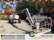 Arbeitsbühne des Typs Haulotte HA260 PX Gelenk-Teleskopbühne 26m Arbeitshöhe 4x4, Gebrauchtmaschine in Schrobenhausen