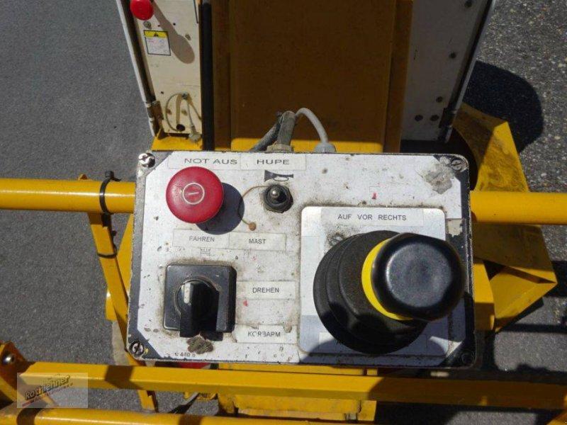Arbeitsbühne a típus Haulotte HM 10 P, Gebrauchtmaschine ekkor: Massing (Kép 4)