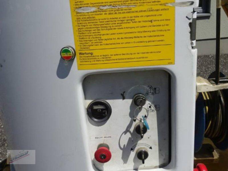 Arbeitsbühne typu Haulotte HM 10 P, Gebrauchtmaschine v Massing (Obrázok 5)