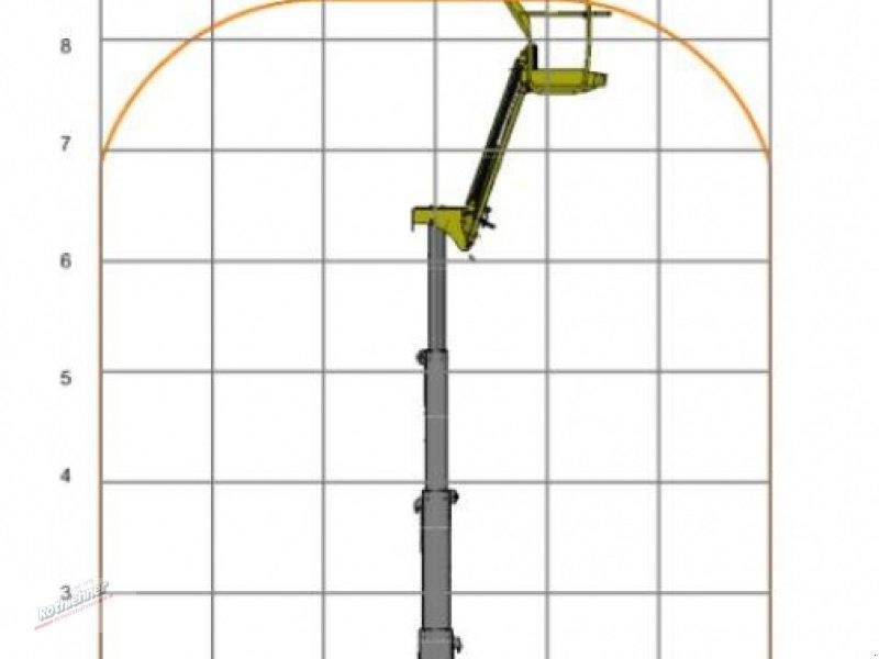 Arbeitsbühne a típus Haulotte Star 10, Gebrauchtmaschine ekkor: Massing (Kép 10)