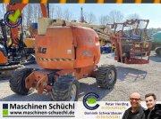 Arbeitsbühne des Typs JLG 450 AJ II 4x4, Gebrauchtmaschine in Schrobenhausen-Edels