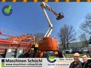Arbeitsbühne des Typs JLG 450 AJ II JIB 4x4, Gebrauchtmaschine in Schrobenhausen-Edels