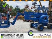 Arbeitsbühne typu JLG 450AJ Gelenk-Teleskopbühne 16m 4x4, Gebrauchtmaschine v Schrobenhausen
