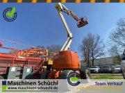 Arbeitsbühne typu JLG 450AJ Serie II JIB 4x4 Gelenk-Teleskopbühne, Gebrauchtmaschine v Schrobenhausen