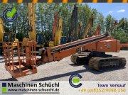 Arbeitsbühne typu JLG 600 SJC  Kettenbühne 20,3m AH Für schwierigstes Ge, Gebrauchtmaschine v Schrobenhausen
