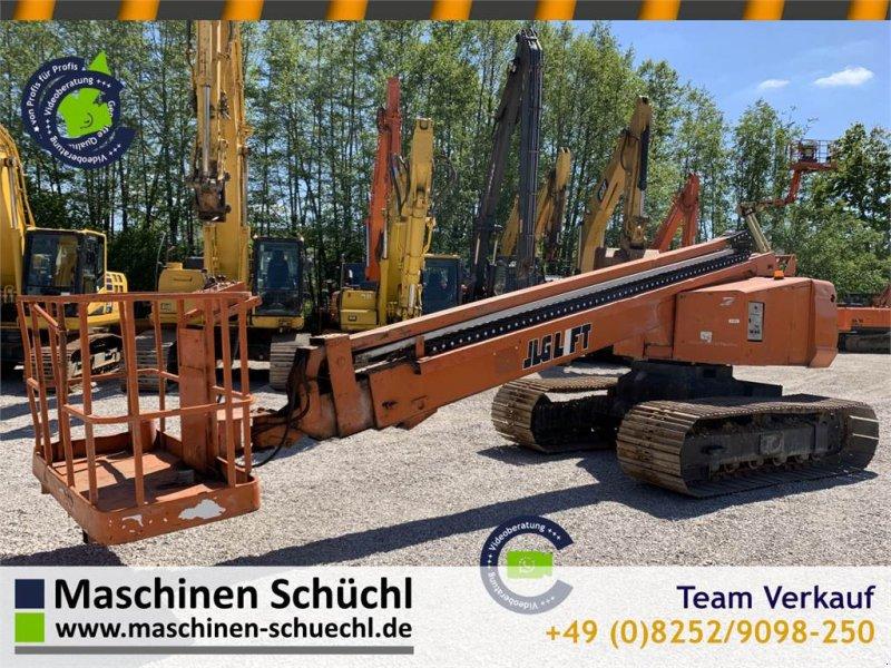 Arbeitsbühne typu JLG 600 SJC  Kettenbühne 20,3m AH Für schwierigstes Ge, Gebrauchtmaschine v Schrobenhausen (Obrázok 1)