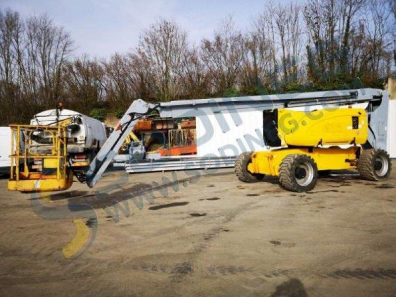 Arbeitsbühne типа JLG 800AJ, Gebrauchtmaschine в NEUVILLE SAINT AMAND (Фотография 1)