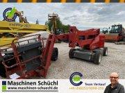 Arbeitsbühne des Typs JLG M 450 AJ Gelenk-Teleskopbühne 16m BASTLERFAHRZEUG, Gebrauchtmaschine in Schrobenhausen-Edels