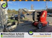 Arbeitsbühne des Typs Manitou 120 AET JC 2 Teleskopbühne JIB Arm, Gebrauchtmaschine in Schrobenhausen-Edels
