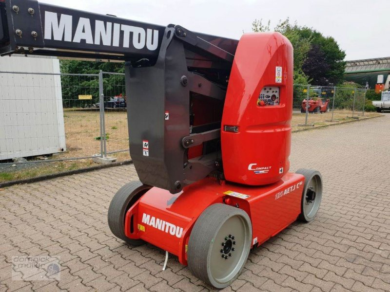 Arbeitsbühne typu Manitou 120 AETJ C 3D 12mtr, Gebrauchtmaschine v Friedrichsdorf (Obrázok 1)