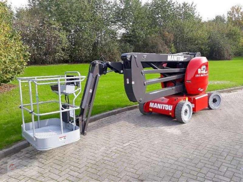 Arbeitsbühne typu Manitou 150AET JC 3D, Neumaschine v Oyten (Obrázok 1)