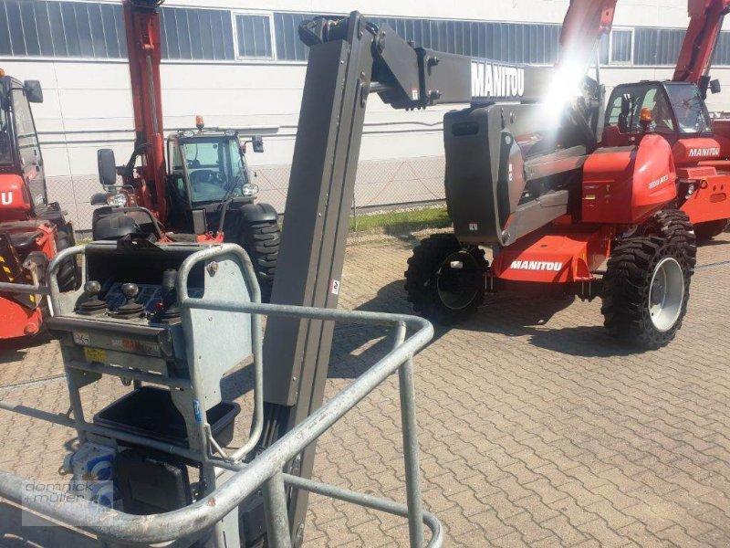 Arbeitsbühne typu Manitou 200ATJ PA RC 230V, Gebrauchtmaschine v Friedrichsdorf (Obrázok 2)