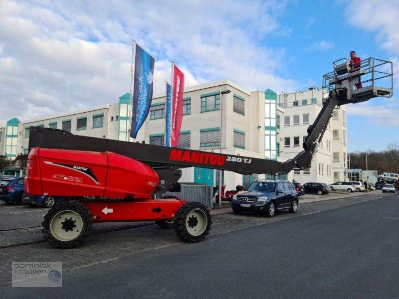 Arbeitsbühne типа Manitou 280 TJ Gen230, Gebrauchtmaschine в Friedrichsdorf (Фотография 1)