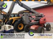 Arbeitsbühne typu Manitou Gelenk-Teleskopbühne 160ATJ 4x4 16m AH, Gebrauchtmaschine v Schrobenhausen