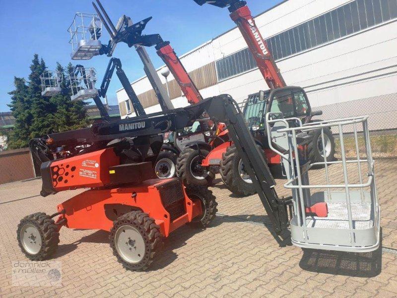 Arbeitsbühne des Typs Manitou MAN GO12 SMS, Gebrauchtmaschine in Friedrichsdorf (Bild 1)