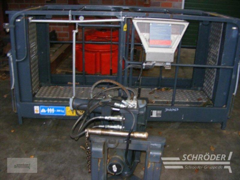 Arbeitsbühne типа Merlo AUSZIEHBAR 4,50 M, Gebrauchtmaschine в Lastrup (Фотография 1)