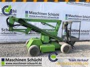 Arbeitsbühne typu Niftylift HR 12 Gelenk-Teleskopbühne, Gebrauchtmaschine v Schrobenhausen