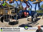 Arbeitsbühne des Typs Niftylift HR 15 N D E in Schrobenhausen