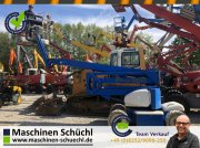 Arbeitsbühne des Typs Niftylift HR 15 N D E, Gebrauchtmaschine in Schrobenhausen-Edels