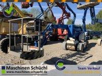 Niftylift HR 15 NDE Gelenk-Teleskopbühne 15m AH Arbeitsbühne