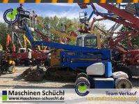 Niftylift HR 15 NDE Gelenk-Teleskopbühne Arbeitsbühne