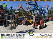 Arbeitsbühne typu Niftylift HR 15 NDE Gelenk-Teleskopbühne, Gebrauchtmaschine v Schrobenhausen