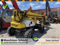 Niftylift HR 21 Gelenk-Teleskopbühne 21m 4x4 Arbeitsbühne