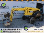 Arbeitsbühne typu Niftylift HR 21 Gelenk-Teleskopbühne Bi-Fuel Hybrid  4x4, Gebrauchtmaschine v Schrobenhausen