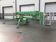 Omme Lift 2750RXBDJ Dual Fuel Arbeitsbühne