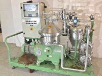 Sonstige 30 hecto/heure centrifugeuse Arbeitsbühne