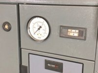 Sonstige Compresseur GX7FF CST19 - ATLAS COPCO Arbeitsbühne