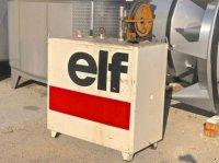 Sonstige ELF - Cuve à huile Arbeitsbühne