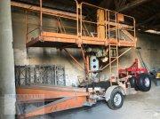 Arbeitsbühne des Typs Sonstige VEB Mastkletterbühne Arbeitsbühne Hebebühne FH 1600 DDR Bauaufzug Gerüst Lift, Gebrauchtmaschine in Pragsdorf