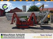 Arbeitsbühne des Typs Teupen Leo 16 16m Kettenhebebühne ultra Geländegän, Gebrauchtmaschine in Schrobenhausen