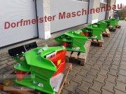 Astschere типа Dorfmeister EHZ 240, Neumaschine в Roßbach