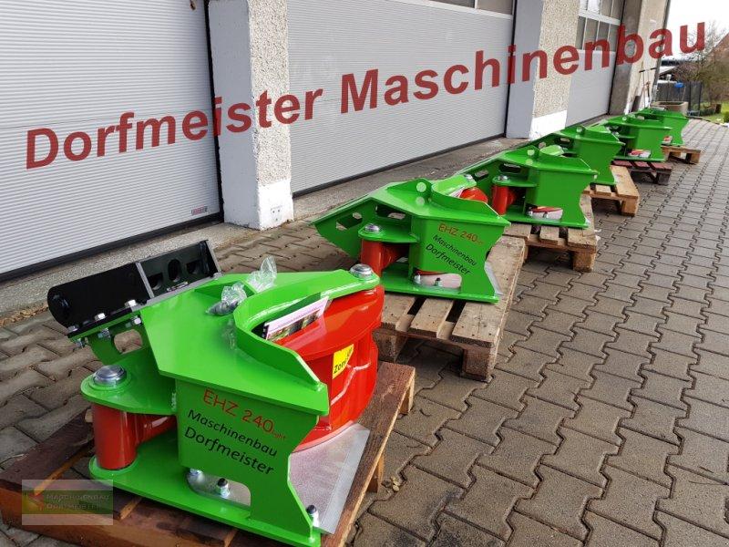 Astschere типа Dorfmeister EHZ 240, Neumaschine в Roßbach (Фотография 1)