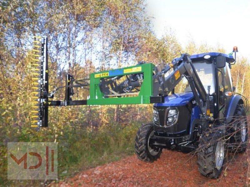 Astschere типа MD Landmaschinen KELLFRI Heckenschere hydraulische für Frontlader, Neumaschine в Zeven (Фотография 1)