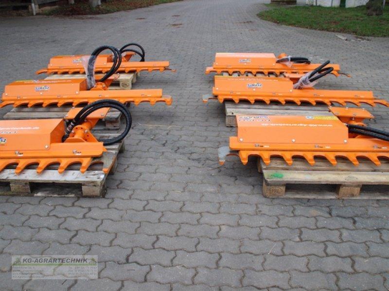 Astschere типа SaMASZ PG 150 PG 200 Astschere, Neumaschine в Langensendelbach (Фотография 1)