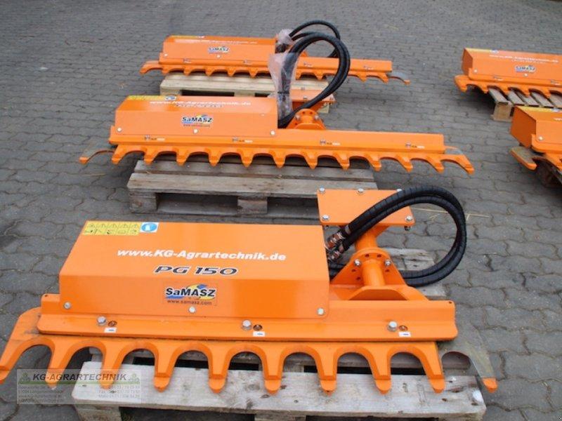 Astschere des Typs SaMASZ PG 150 PG 200 Astschere, Neumaschine in Langensendelbach (Bild 1)
