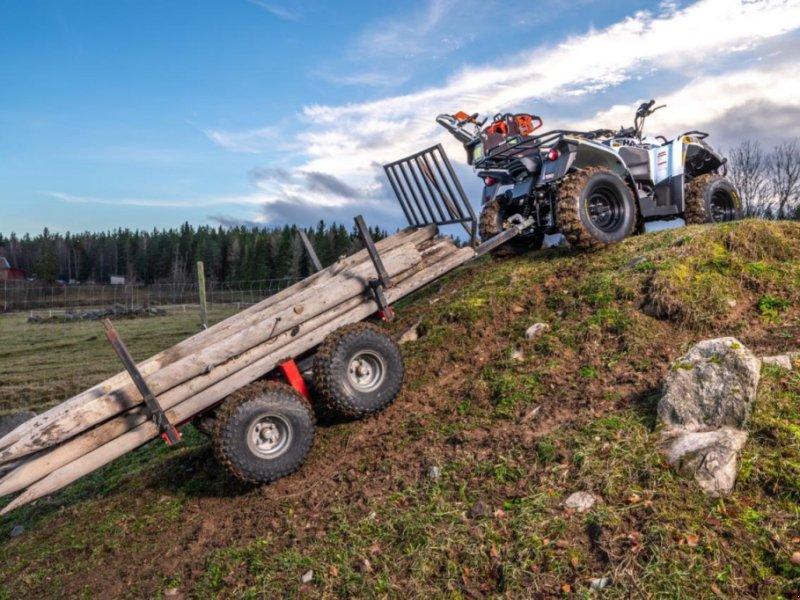 ATV & Quad типа Access Motor ARV 420, Gebrauchtmaschine в Jelling (Фотография 1)