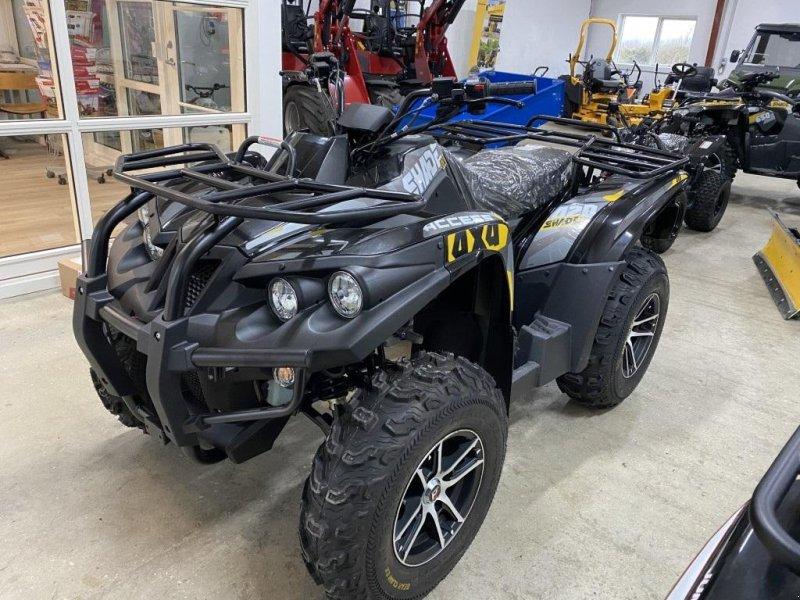 ATV & Quad типа Access Motor Shade 420, Gebrauchtmaschine в Hadsten (Фотография 1)