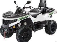Arctic Cat 1000i TRV 2X4 - Incl. T3 Traktor ATV & Quad